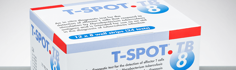 t-spot.tb 결핵 검사